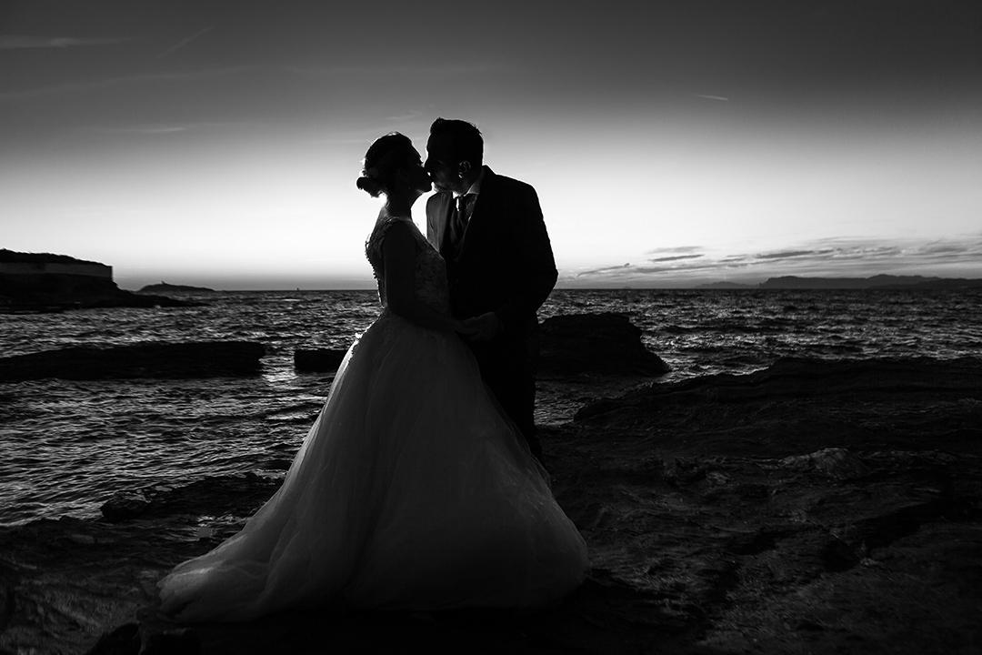 Photographe mariage Six-Fours