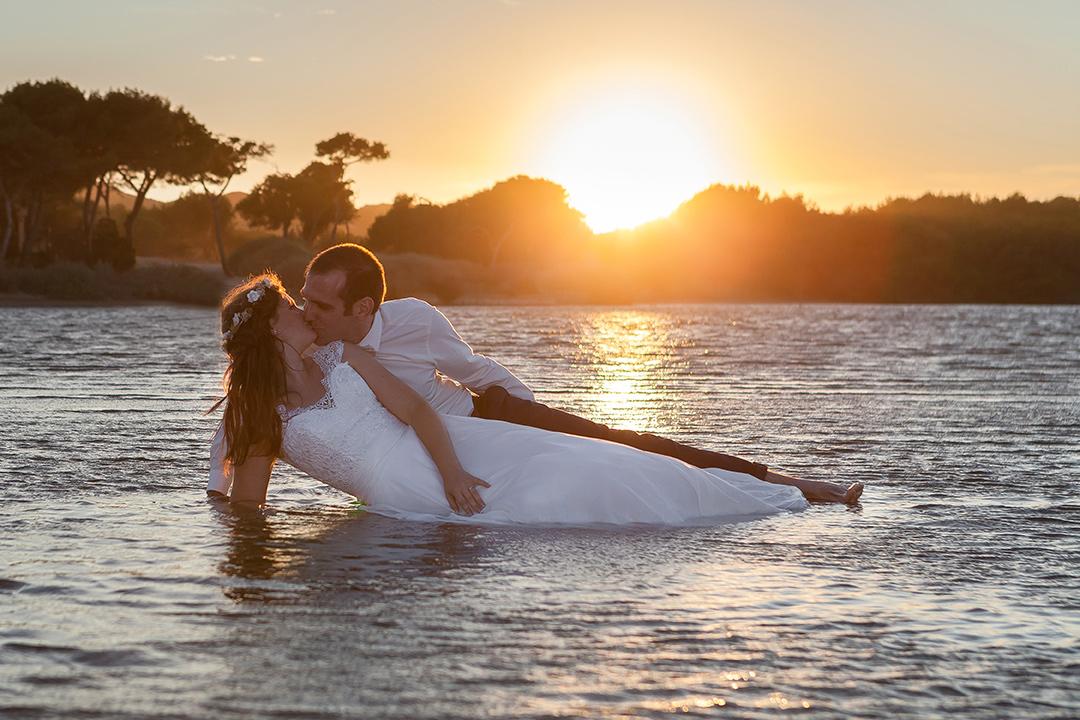Photo mariage Six-fours